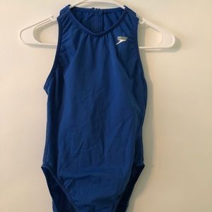 Water Polo Suit